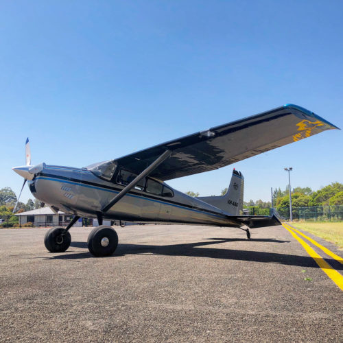Cessnock Flying School